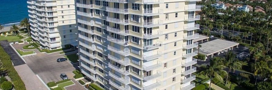 Welcome to Brigadoon Condominium Association